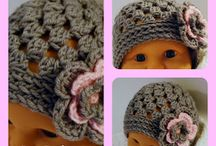 crochet patterns / by Susan Terry