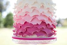 Cake/Cupcake Fantasies / by Jan-Carl Parker