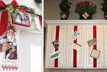 Holiday Ideas / by Justina Morgan