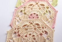 Crochet ❀ Háčkování ❀ / by ⊰✿ Moji šťastní andělé ✿⊱ Martina