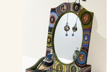 Beads - Sculptural / by Rebecca Starry