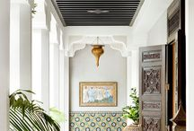 Foyers / by Maria Elena; Holguin Interiors, LLC