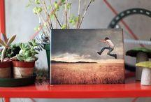 Inspiration and ideas / by Katri Lietsala