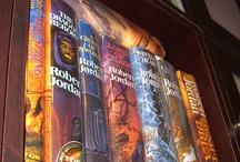 Books Worth Reading / by Lisa Cheatham