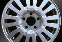 Mercury wheels / by RTW Wheels