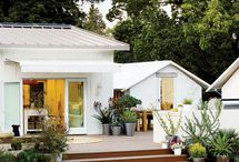 Vacation Cottage / by Patti Palilla