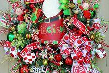Wreaths / by Debby Moore
