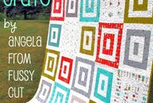 Quilts / by Heather McGinnis