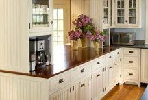 Kitchen Ideas / by Gina Meldrum