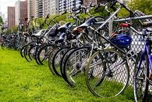 Biking in Chicago / by UPchicago