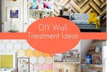 Decorating Ideas / by Kristi Legere Poplin
