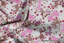 Fabric I like / by Rachel Pearson