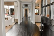 Entry hall / by Lisa Burgess