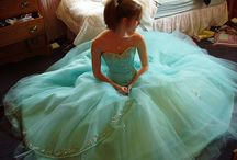 all the pretty dresses / by Joyce