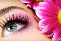 Lavish Lashes / by Bliss Home Beauty