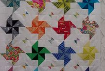 Quilts I'd love to make! / by Susan Coleman