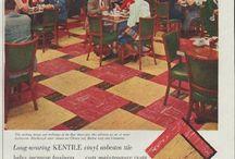Vintage advertisements / by Kathy Augustine