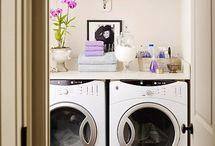 Laundry Room / by Dianne Koenig Mejia