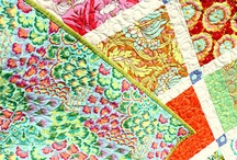 Quilts / by Kerrie Tatarka