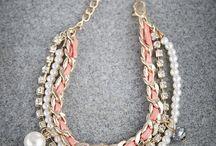 Bejeweled / by Rocio Bacino
