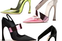 Accessories / Jewellery, shoes, bags / by Olivia Jordan