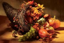 [Thanksgiving] / All things Thanksgiving / by Stephanie Kuchenberg