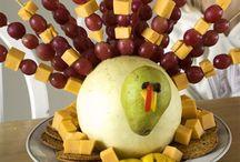 Thanksgiving Fun  / by Jamie Webb