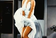 More Marilyn / by Sarah Bennett