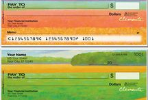 Debra Clemente: Licensed Artist Series / Enjoy the work of the spiritual Debra Clemente on our checks, address labels, and checkbook covers. If you're a fan, please repin! / by CheckAdvantage LLC