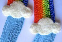 Crochet / by Melissa A