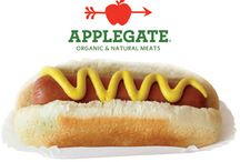 Summer Grilling with #applegate / by A Time Out for Mommy