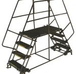 Custom Maintenance Platforms / by Industrial Man Lifts
