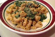 Vegan Dishes. / Vegan (or easily made vegan) main dishes. / by Ashley McCullough