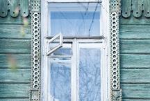 Russia / by Rachel White