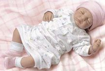 Reborn sweet baby dolls...and not only!!!! / by Eleni Angelina