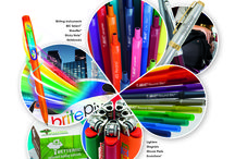 BIC Graphic Family of Brands - iCatalogs / Check out BIC Graphic's collection of online catalogs. Your one stop shop for promotional products. / by BIC Graphic