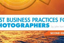 Essential Business Books For Photographers / by Scott Wyden Kivowitz