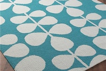 Decor: Rugs / by Swoodson Says