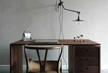 workspace  / by Kristin Offiler