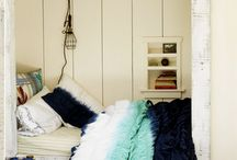 Bedroom / by Elizabeth Roberts