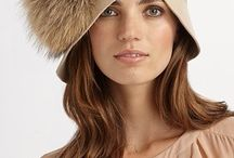 ~ It's All About Hats Love ~ / by Misty Dennie