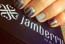 Jamberry combos / by Cheryl Tompkins