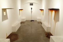 Installation / Sculpture / Exposition / by GROCK INSPIRATION