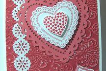 Valentine's Day / by Erin Johnson