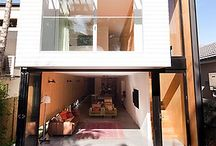 House / by Tania Cantu GC