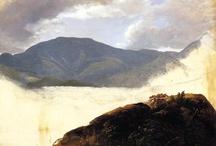 The Hudson River / by Paul Stewart