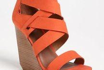 Sandals Wedge / by Anamaría González