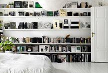 Shelf / by Anne Tremblay