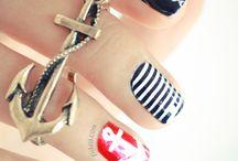Nail Art / Sometimes created without Priti nail polish, but always nailing it. / by Priti NYC