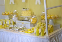 Lemon Party / by A Simply Good Life.